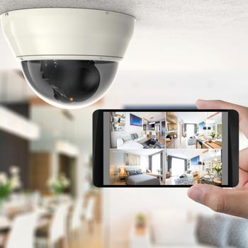 Hope home cctv systems