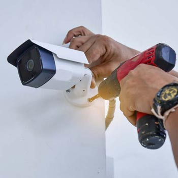 Hope business cctv installation costs